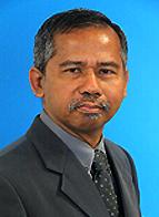 Dr. Jamil Bin Adimin