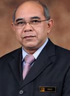 Allahyarham Haji Omar bin Abu Bakar