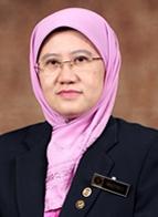 Puan Maziyan binti Hamzah
