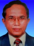 Tuan Haji Abdul Rahman bin Mohd. Ali