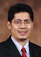Tn. Haji Mohd Fauzi bin Datuk Haji Mohd Kassim