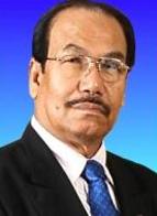 Y. Bhg. Dato' Haji Termuzi bin Hj. Abdul Aziz